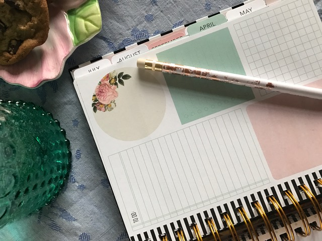 To Do Lists and Self-Care